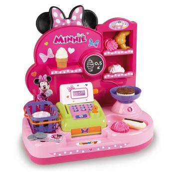 Игровой набор Мини-магазин Minnie