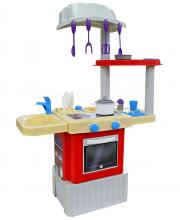 Игровой набор Кухня Infinity basic №1