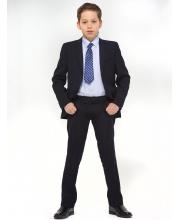 Костюм школьный пиджак и брюки