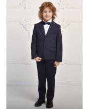 Пиджак школьный для мальчика OLMI