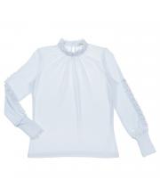 Блузка Белый Слон