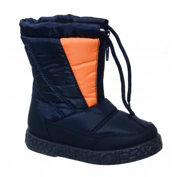 Обувь, Дутики для мальчика MURSU (темносиний)905497, фото