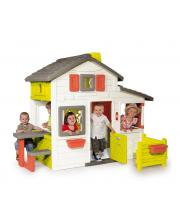 Игровой домик для друзей