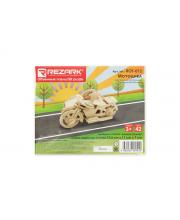 Сборная модель Мотоцикл Rezark