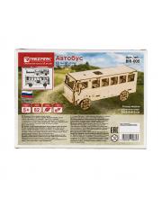 Сборная модель Автобус Rezark