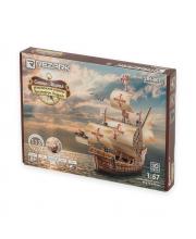 Сборная модель Корабль Санта-Мария Rezark
