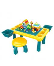Стол для игры с конструктором PITUSO