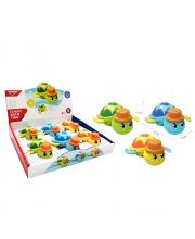 Игрушка для ванной набор Черепашка HAUNGER