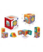 Игрушка развивающая Куб-сортер Activity HAUNGER
