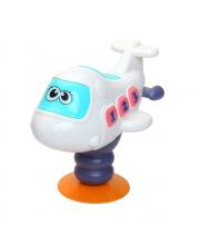 Развивающая игрушка Самолет PITUSO