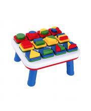 Развивающий столик Учись играя PITUSO