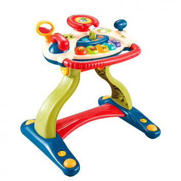 Игрушки, Развивающий центр 3в1 Играйка PITUSO 395916, фото