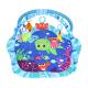 Игрушки, Развивающий коврик Голубой океан PITUSO 395919, фото 1