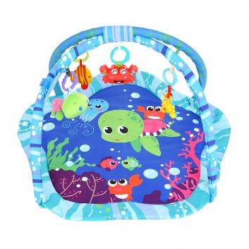 Игрушки, Развивающий коврик Голубой океан PITUSO 395919, фото