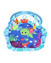 Развивающий коврик Голубой океан PITUSO