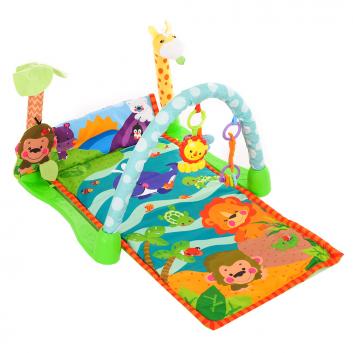 Игрушки, Развивающий коврик Морское путешествие PITUSO 395924, фото