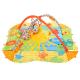 Игрушки, Развивающий коврик Солнечный круг PITUSO 395925, фото 1