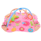 Игрушки, Развивающий коврик Цветочная поляна PITUSO 395926, фото 1