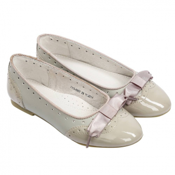 Обувь, Туфли Antilopa (серый)648446, фото