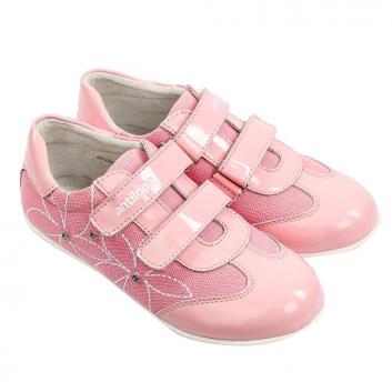 Обувь, Кеды Antilopa (розовый)648430, фото
