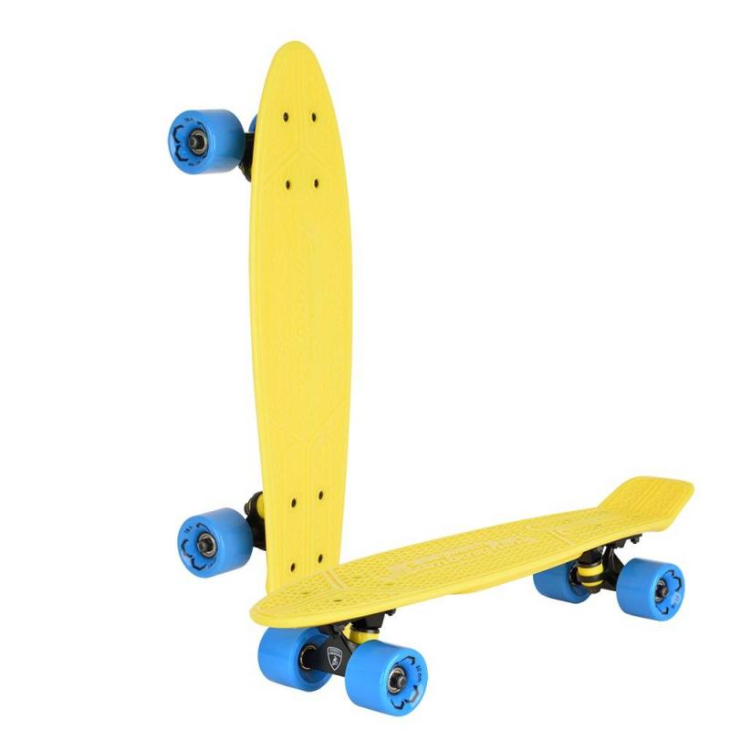 LAMBORGHINI Скейтборд скейтборд с какого возраста можно начинать