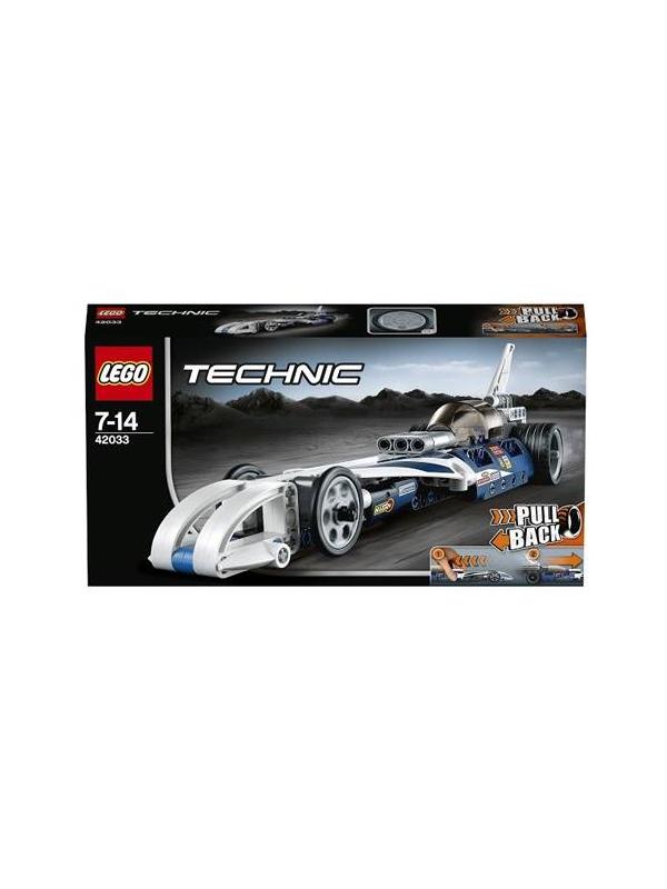 Конструктор Техник Рекордсмен LEGO