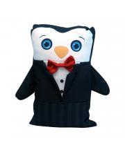 Иггрушка-подушка Пингвин Wild republic