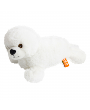 Мягкая игрушка Гренландский тюлень 23 см Wild republic