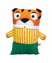 Игрушка-подушка Тигр Wild republic