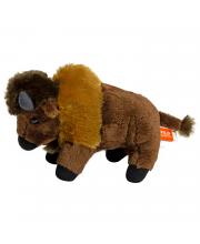 Мягкая игрушка Бизон 14 см Wild republic