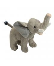 Мягкая игрушка Слон 21 см Wild republic