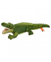 Мягкая игрушка Аллигатор 35 см Wild republic