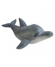 Мягкая игрушка Дельфин 35 см Wild republic