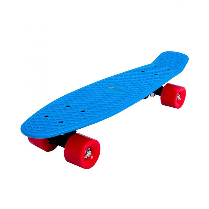 RIDEX Скейтборд Azzurro