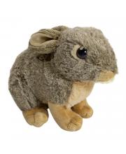 Мягкая игрушка Кролик 28 см Wild republic