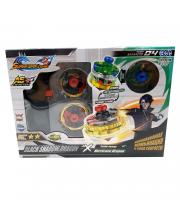 Набор Black Shadow Dragon Combo кольцо Super Spin Combo