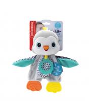 Игрушка с прорезывателем Пингвин Infantino