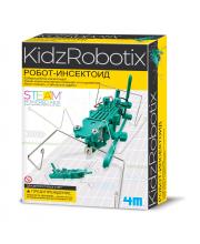 Робот-инсектоид 4М