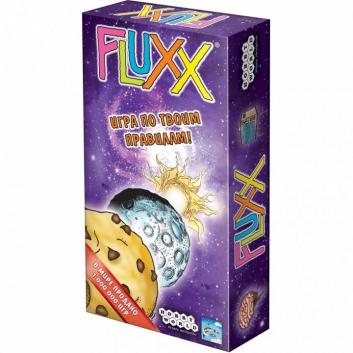 Игра Fluxx