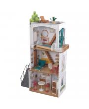 Деревянный кукольный домик Роуен KidKraft