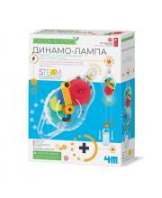 Набор Динамо-лампа 4М