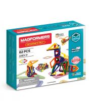 Магнитный конструктор Designer set MAGFORMERS