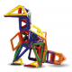 Игрушки, Магнитный конструктор Designer set MAGFORMERS 629258, фото 2