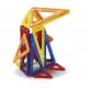 Игрушки, Магнитный конструктор Designer set MAGFORMERS 629258, фото 3