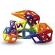 Игрушки, Магнитный конструктор Designer set MAGFORMERS 629258, фото 8