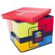 Игрушки, Коробка для хранения конструктора MAGFORMERS 658063, фото 1