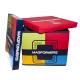 Игрушки, Коробка для хранения конструктора MAGFORMERS 658063, фото 2