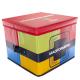 Игрушки, Коробка для хранения конструктора MAGFORMERS 658063, фото 3