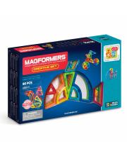 Магнитный конструктор Creative 90 MAGFORMERS