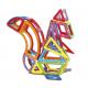Игрушки, Магнитный конструктор Creative 90 MAGFORMERS 658086, фото 4